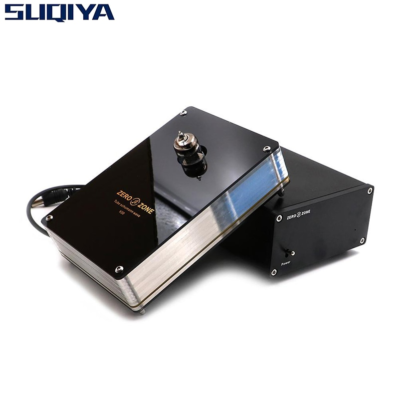 SUQIYA-6J1 tube Schumann wave (7.83HZ) equipped with linear power supply-extremely low frequency gen
