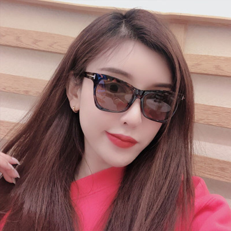 New Fashion Oversized Fishing Sunglasses Women Men Square Sun Glasses Men Driving Vintage Shield Ste