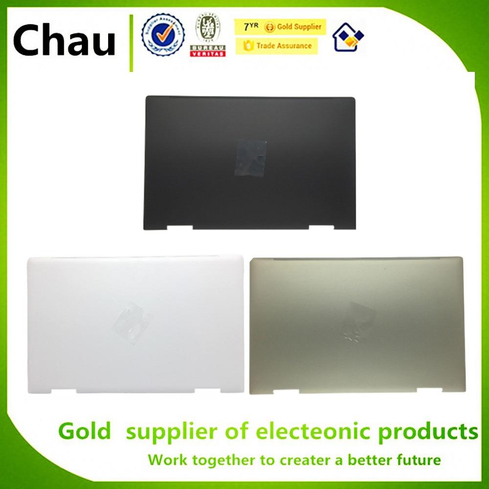 جديد ل HP ENVY X360 13-AY TPN-C147 محمول LCD الخلفية غطاء الخلفي LCD الغطاء العلوي براون قذيفة Assy L94498-001 AM2UT000110