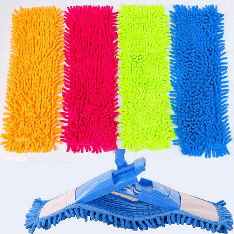 Насадка для швабры, сменная ткань для мытья пола, сменная насадка из микрофибры для швабры, паста, тканевая насадка для домашнего распыления...