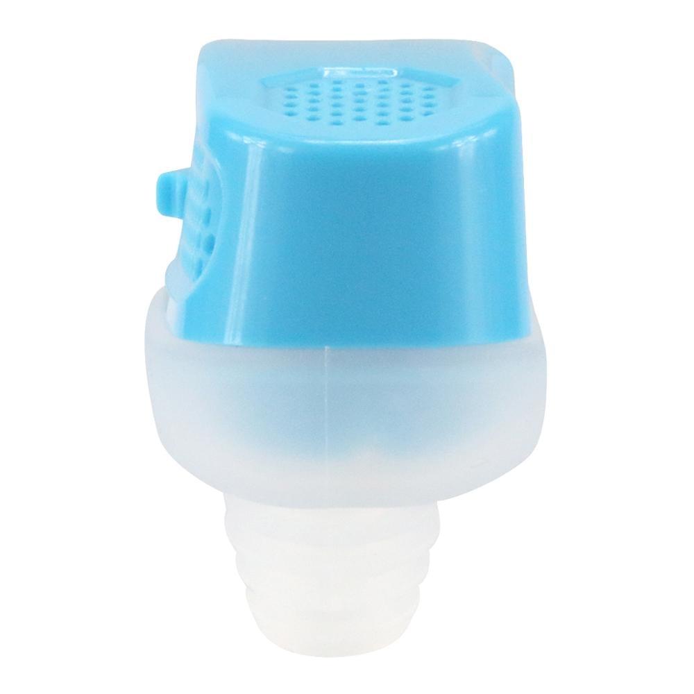 Recharge Electronic CPAP anti snoring device Silicone anti snore air purifier apparatus stop snoring PM2.5 filter Sleep Apnea