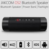 JAKCOM OS2 Haut-Parleur Sans Fil Exterieur Nouveaute comme batterie externe 100000mah homepod mini qgy haut-parleur alexa amazon dot 4 enceinte dj
