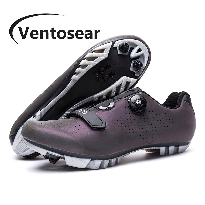 Men Professional Road Bike Speed Sneakers Women MTB SPD Freestyle Dirt Bicycle Footwear Male Spinnin