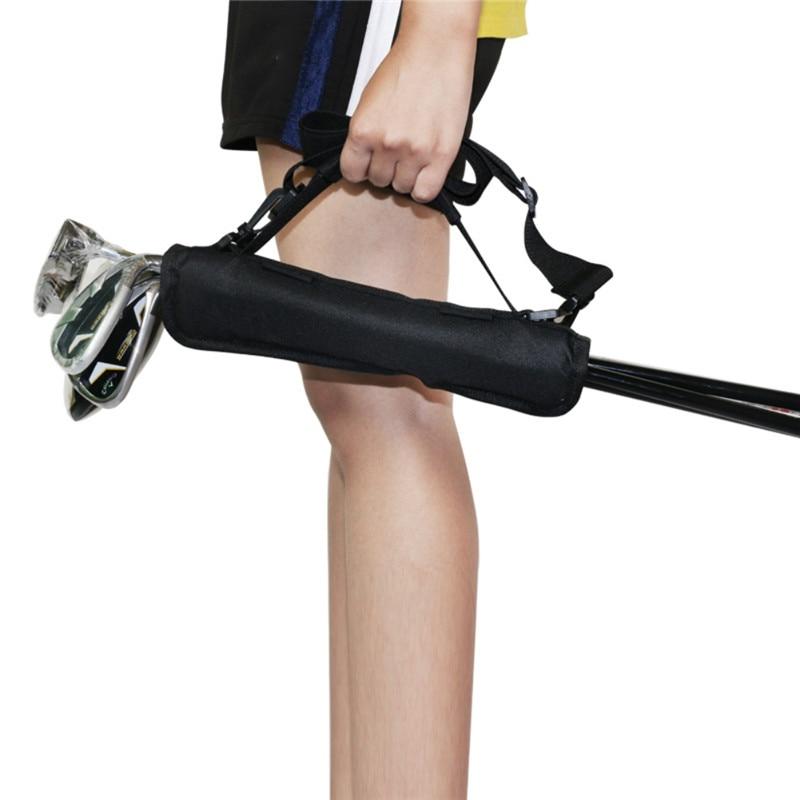 Nueva bolsa de transporte para Club de Golf bolsa de viaje