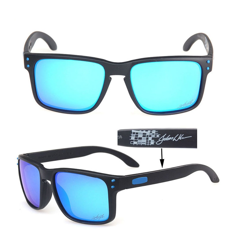 Polarized Sunglasses, Outdoor Sports Riding Sunglasses, Fishing Driver Glasses, Made of Top Material