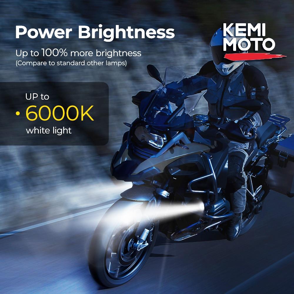 Светодиодные противотуманные фары E9 mark для мотоциклов BMW R1250GS ADV F800GS R 1250 GS LC для Yamaha MT07 MT09, вспомогательные противотуманные фары