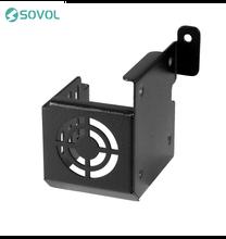 Funda de ventilador de Metal para impresora 3D Sovol SV01