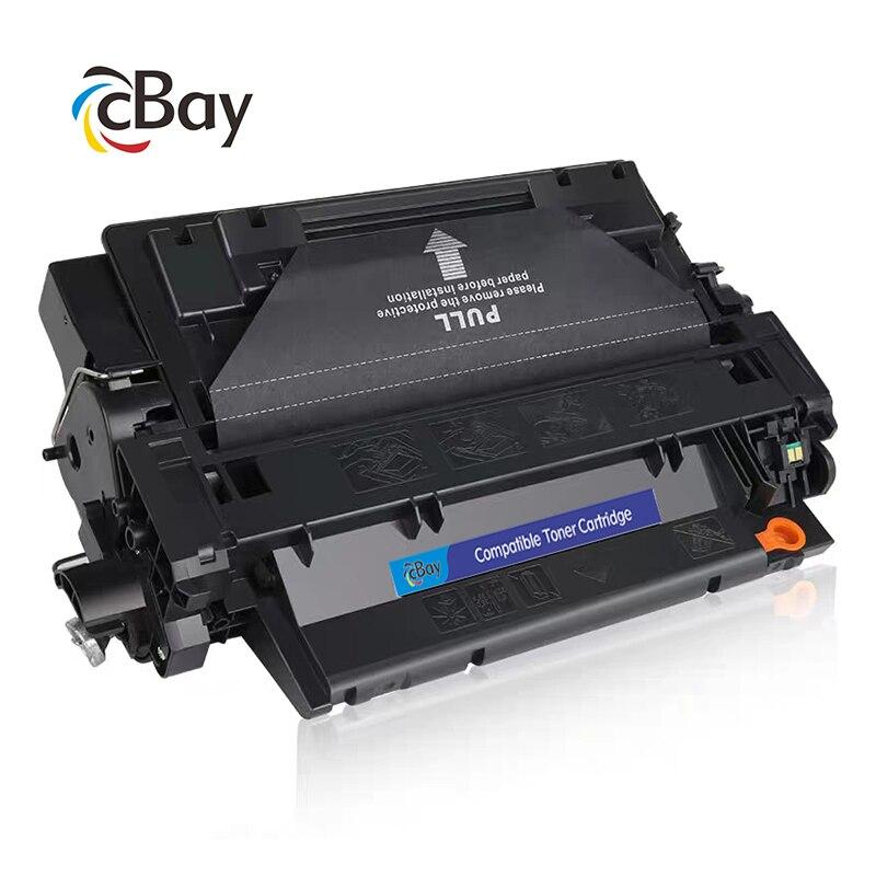 ل HP CE255A 55A 255X خرطوشة الحبر متوافقة ل يزر P3015 M521 500 M525/كانون CRG-324 MF515dw LBP6750dn LBP6780x