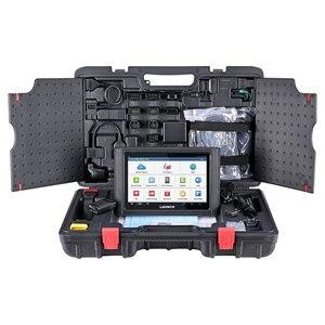 Image 5 - Старт X431 PAD III V2.0 X 431 диагностический сканер Авто OBD OBDII диагностический инструмент 1000 + программное обеспечение для программирования ЭБУ автомобиля OBD2 сканер