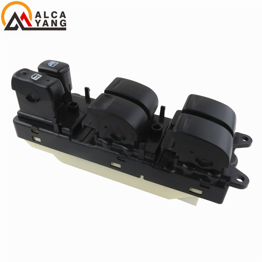 Malcayang Left driver Electric Power Window Master Switch 84040-48020-C0 For Lexus RX300 1999-2003 enlarge