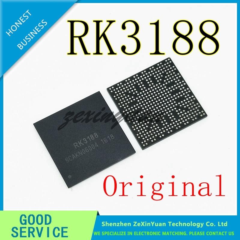 1 pièces RK3188 BGA Rockchip tablette PC puce principale CPU Original