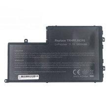 3800mah batterie dordinateur portable 1V2F6 pour Dell 15-5547 15-5547 Cahier TRHFF 1V2F6 01V2F DL011307-PRR13G01 batteries