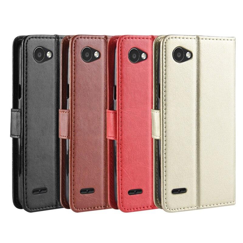 Чехол для LG Q6, чехол для LG Q6 Alpha, роскошный флип-чехол, Женский чехол для LG Q6 Q6Alpha Q6Plus M700A N LG Q6a, чехол