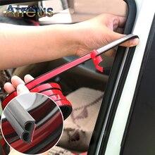 B şekli kauçuk araba kapısı ses yalıtımı sızdırmazlık bandı etiket Fiat 500 grande punto Mazda 6 3 Opel Astra h j g Insignia Corsa