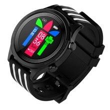 E5 relógio inteligente das mulheres dos homens à prova dwaterproof água smartwatch esportes relógio de freqüência cardíaca pressão arterial saúde rastreador
