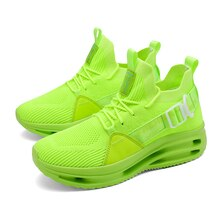 2021 Fashion Running Shoes Breathable Zapatillas Hombre Casual Men Sneakers Sport Shoes Size 36-46 M