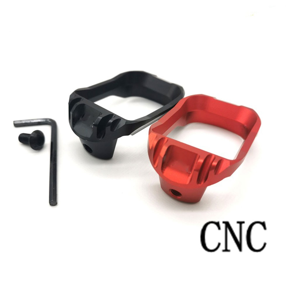 P1 CNC base CS game gel ball toy переоборудование аксессуара тактические игрушки DIY оборудование обновленный материал QD08S