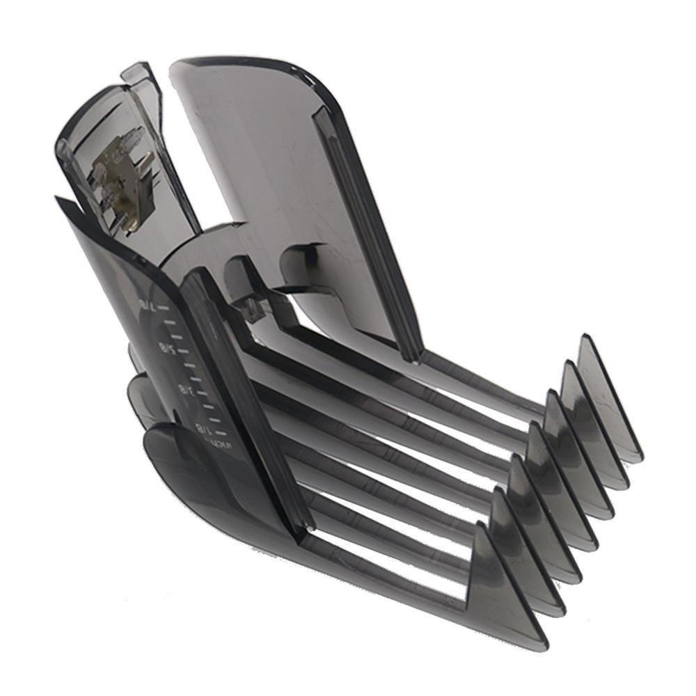 Free Shipping  HAIR CLIPPER COMB for Philips QC5105 QC5115 QC5120 QC5125 QC5130 QC5135  HC9450 HQ850