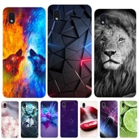 for samsung galaxy a01 core case phone cover soft silicone tpu bumper cases for samsung a01 core sm a013g a 01 a01core case