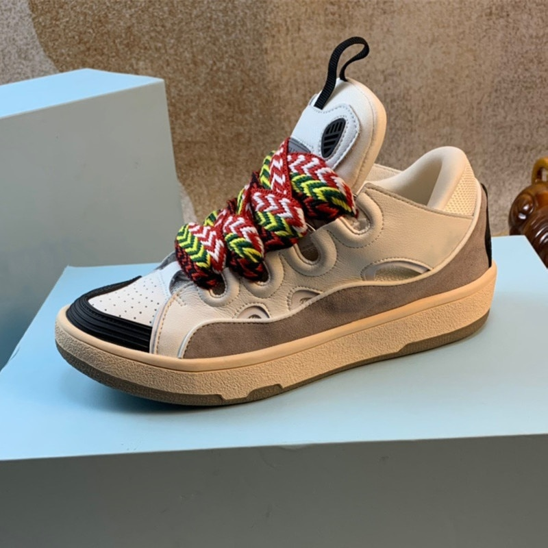 2021 brand designer men's sports shoes women's portable sports shoes breathable leisure sports shoes