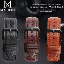 Hight Quality Watch Band Quick Release Soft Genuine Leather Strap For Huawei GT2 Pro ECG 22mm 20mm Mens Smartwatch Accessories
