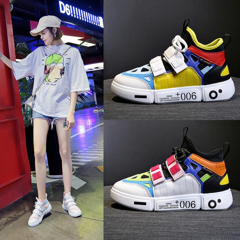 Hot Sale Mulheres Outdoor Running Shoes Athletic Shoes Mulheres Esporte Casal Malha Respirável Trainer Walking Sapatilhas Sapatos Para Mulheres