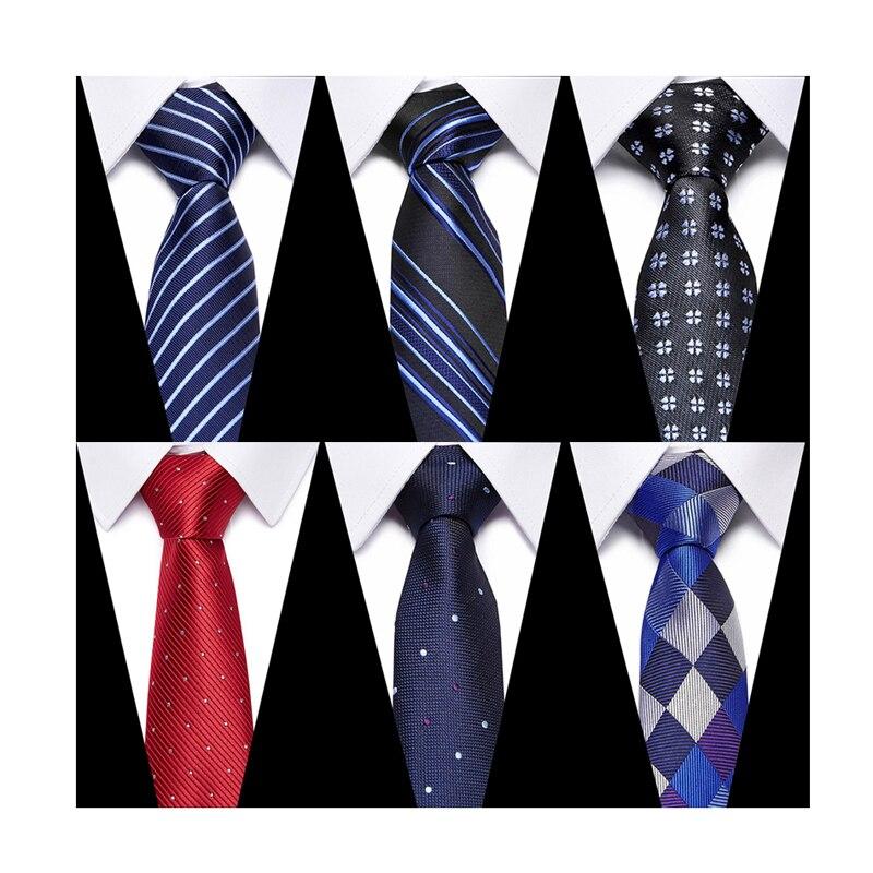 Мужской Галстук Пейсли 7 см, деловые обтягивающие Галстуки, мужские Модные галстуки-бабочки, жаккардовые галстуки-бабочки, свадебные платья...