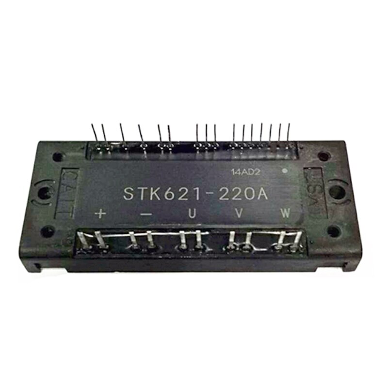 1 шт./лот оригинальная фотолампа, фотолампа или фотолампа, драйвер двигателя инвертора STK621