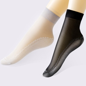 100 Pairs Ladies Fittest Cotton Socks Breathable High Quality Velvet Thin Feeling Non-slip Comfortable Low cut Size