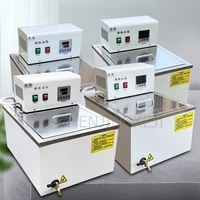 super oil bath water bath cycle digital display constant temperature oil tank experimental science auxiliary heating equipment