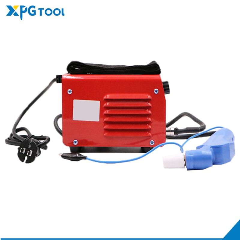 220V Intelligent Fast Melt No-Soldering No-loss Electric Soldering Iron, Welding Torch, Soldering Pen Motor Repair Tool