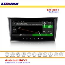 Voiture Android multimédia pour Mercedes Benz E300 E320 E350 E420 E500 2002 ~ 2005 2006 2007 système de Navigation GPS Radio HD écran tactile