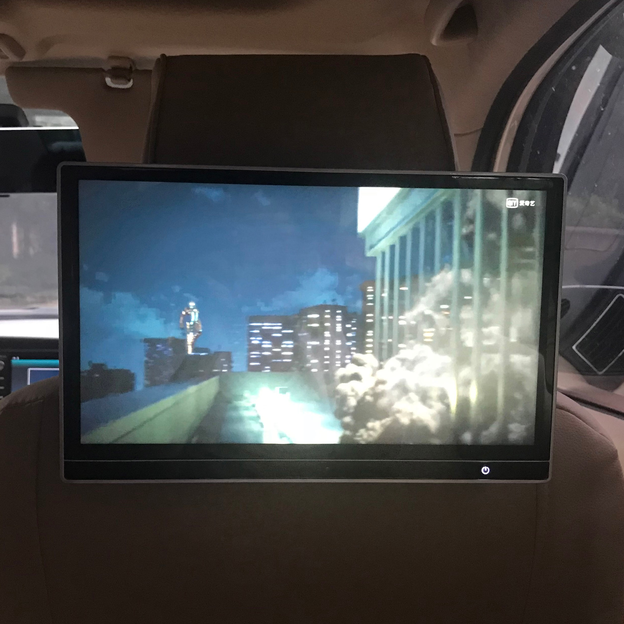 12,5 pulgadas Android 9,0 8-core 2GB + 16GB Monitor para reposacabezas de coche para Mazda 3 6 CX-3 CX-4 CX-5 CX-8 MX-5 de entretenimiento para asiento trasero sistema