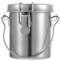 1pc painting washing bucket art multifunction buckets oil paint wash