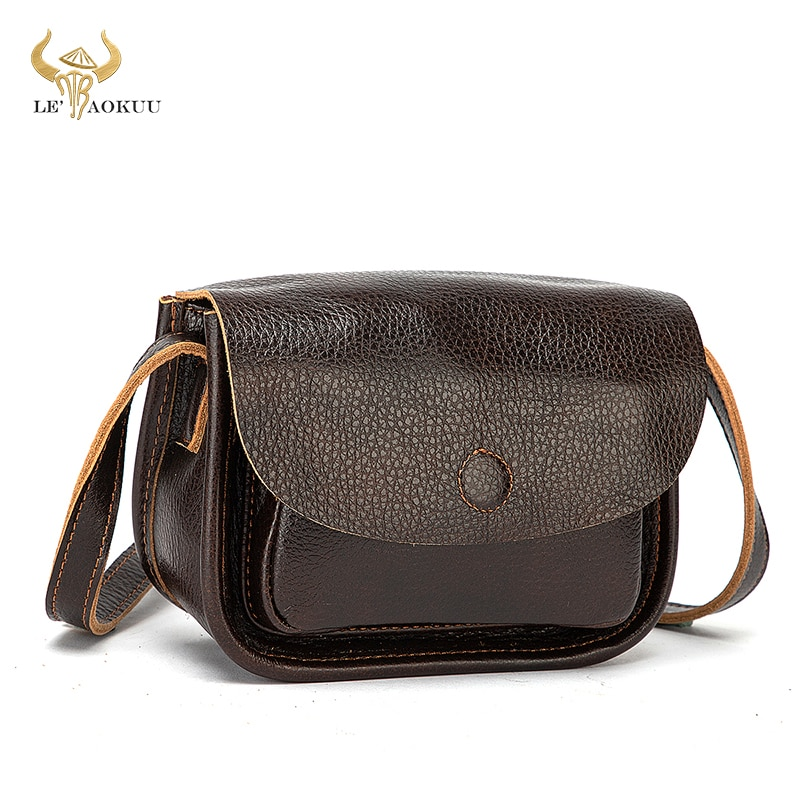 2021 Top Quality Leather Famous Brand Luxury Ladies Vintage Coffee Over The Shoulder bag Women Desig