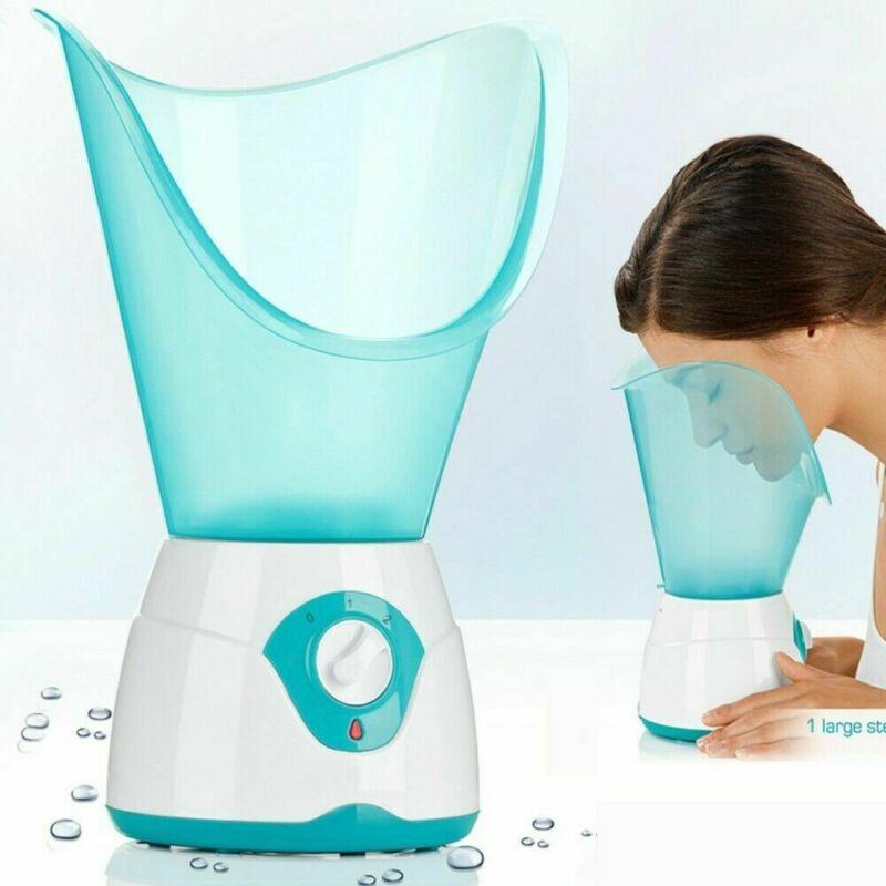 Hot Spray Steam Face Ion Beauty Instrument Nano Ionic Face Steamer For Face Beauty Salon Personal Sauna SPA Mini Face Sprayer