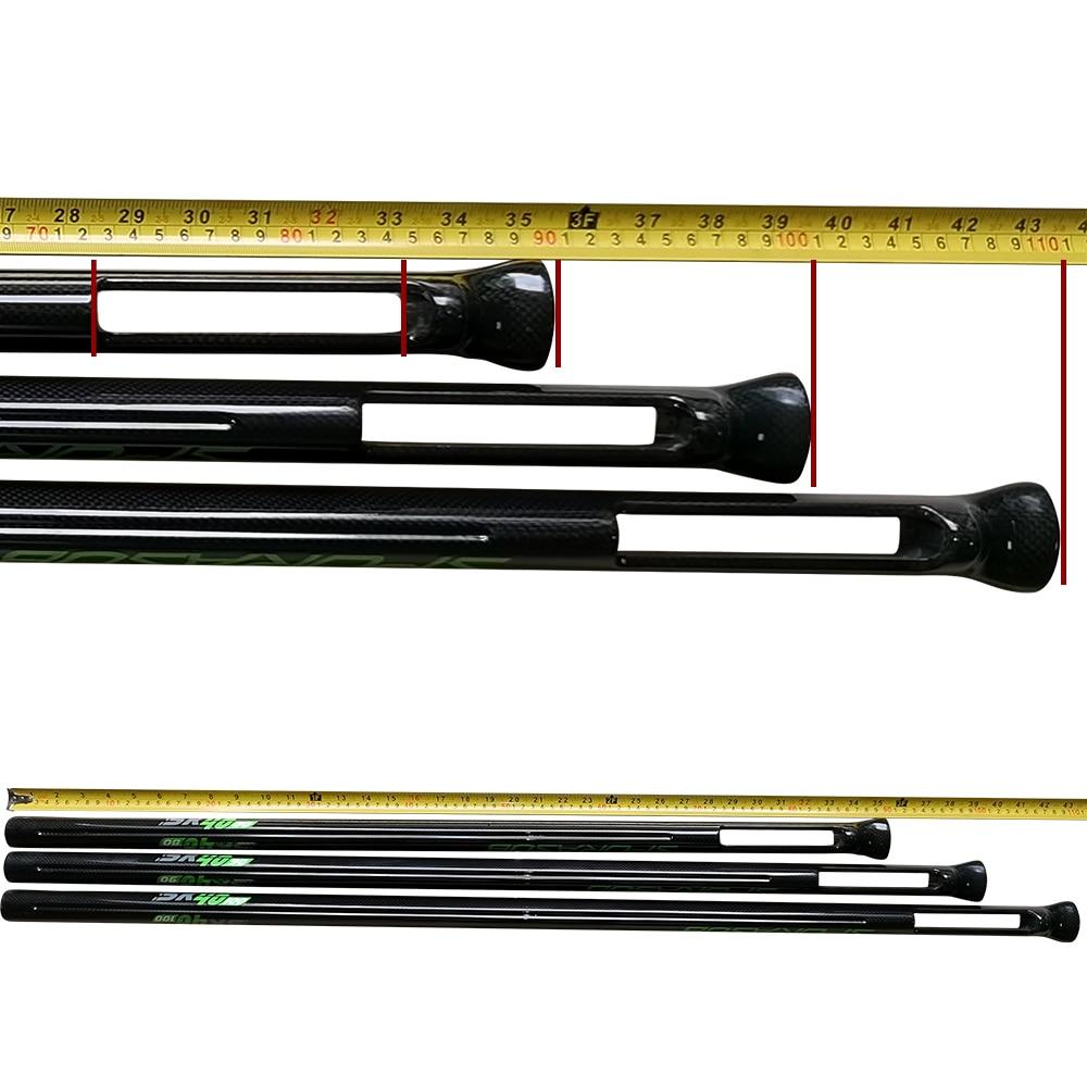 Speargun SPORASUB SK40 variable carbon rod spear gun sports leisure diving fishing foam fishing 80/90/100cm speargun barrel enlarge