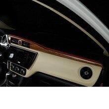 Lsrtw2017 for Toyota Corolla E210 E170 Car Dashboard Trims Decorative Interior Accessories 2014 2015 2016 2017 2018 2019 2020