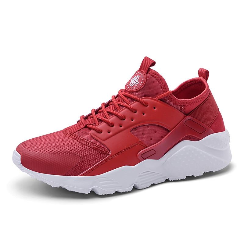 Light Breathable Sneakers Lace-up Big Size Smart Casual Shoes Autumn Hot Sale Men Women Shoes Tenis Feminino Zapatillas Hombre