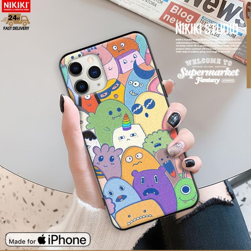 Funda suave para iphone 11 pro max XS MAX XR X 7P 8 P 7 8 Plus SE 6 6s 5se