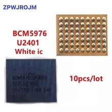 10pcs/lot U2401 BCM5976 Screen Controller ic for iPhone 6 & 6 Plus 6P 6G White Meson Driver Touch ic