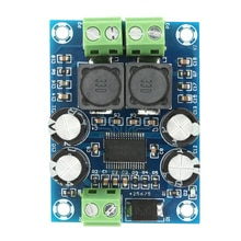 DC10-24V Mini XR-M311 Digital Amplifier Board for TVs monitors laptops portable speakers DVD players