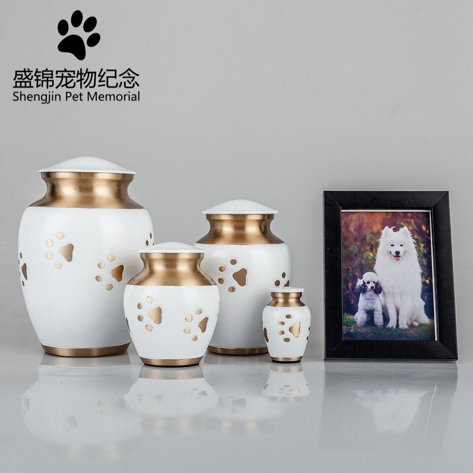 Pequenas para Cinzas Presentes do Memorial do Animal de Estimação Caixões do Animal de Estimação Urnas |