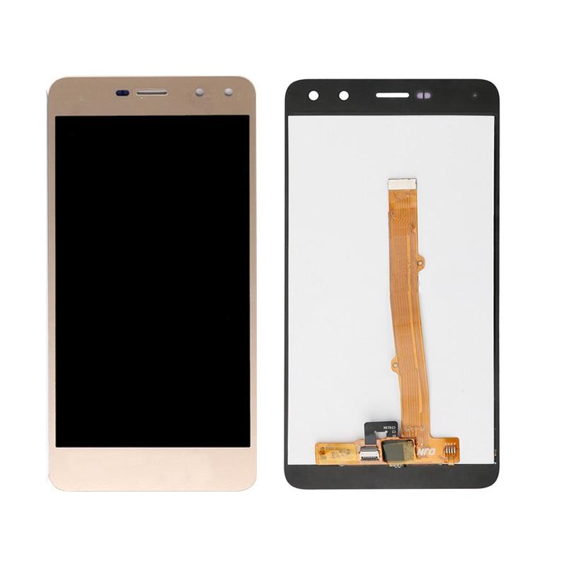 Pantalla LCD para Huawei Y6 2017 Y5 2017 MYA-L41 MYA-L11 pantalla LCD digitalizador de Panel de pantalla táctil