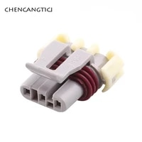 3 pin female ls map and 58x crank engine speed sensor auto waterproof plug delphi wiring connector 12129946