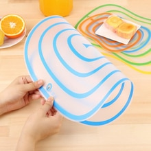 Fat Scrub Category Cutting Board Non-slip Fruit Rubbing Panel Kitchen Decorations For Home Hot Sale
