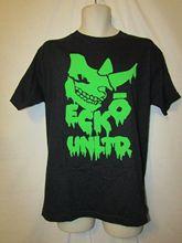 Nouveau Streetwear hommes Ecko Unltd T Shirt Nwot fantôme Rhino noir nouveau mode hommes femmes taille S-3Xl