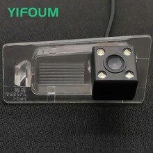 YIFOUM 170D Night Vision HD Car Rear View Backup Camera For Hyundai Elantra Solaris Sedan HCR/Kia KX3 Ceed SW Wagon Cerato 3