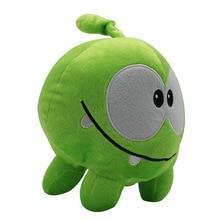 Cute Plush Toy hot game cut the rope frog Plush Doll 20cm Cartoon Soft Stuffed Animals Doll Children Kids Birthday Gift