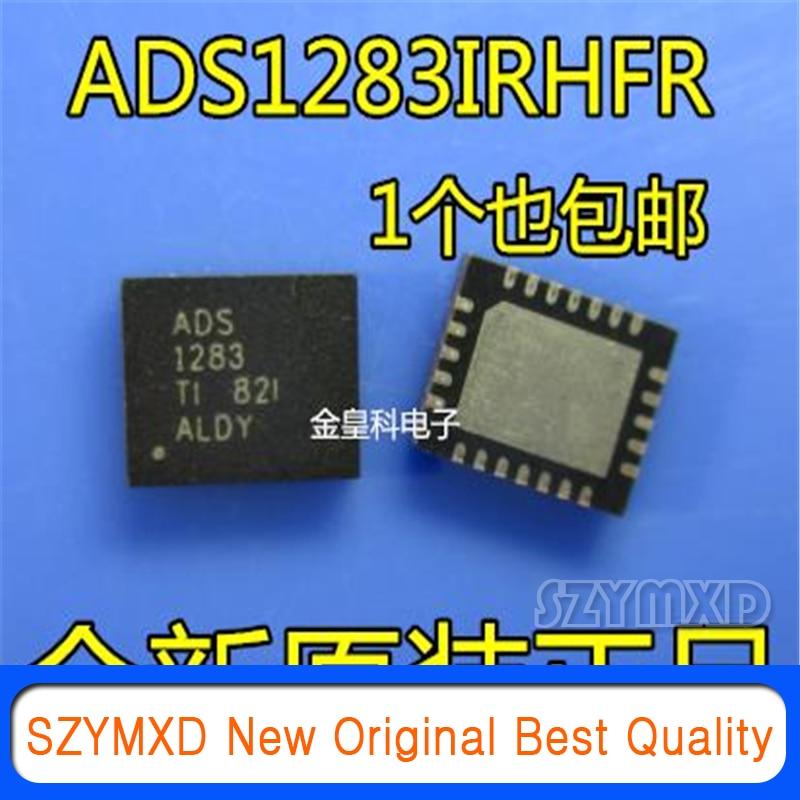 5-шт-лот-новый-оригинальный-ads1283irhfr-ads1283-qfn24-чип-в-наличии